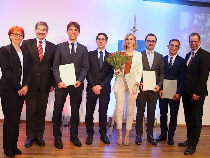 Wissenschaftspreis VKB Bank
