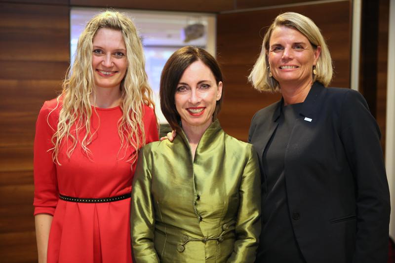 VKB-Wissenschaftspreisverleihung 2019
